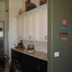 Courtesy of KG Cabinetry and Design - After