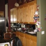 Coutesy of KG Cabinetry and Design - Before